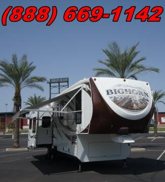 2013 Heartland M-3010RE for sale at AZautorv.com in Mesa AZ