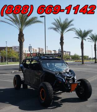 2019 Can-Am Maverick x3 MAX X rs TURBO R for sale at AZautorv.com in Mesa AZ