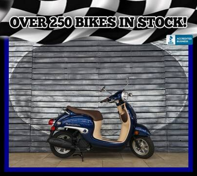 2018 Honda Metropolitan for sale at AZautorv.com in Mesa AZ