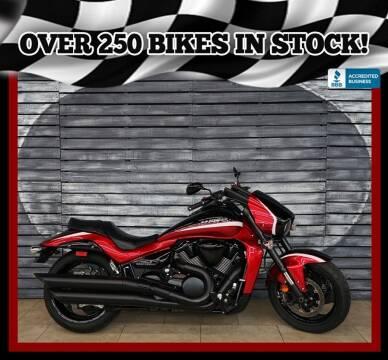 2019 Suzuki Boulevard  for sale at AZautorv.com in Mesa AZ