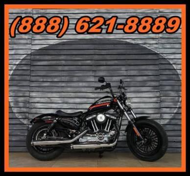 2018 Harley-Davidson XL1200 for sale at AZautorv.com in Mesa AZ