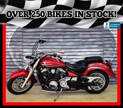 2014 Yamaha V-Star for sale in Mesa, AZ