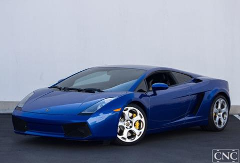 2004 Lamborghini Gallardo for sale in Ontario, CA