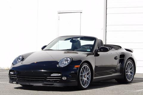 2010 Porsche 911 for sale in Ontario, CA