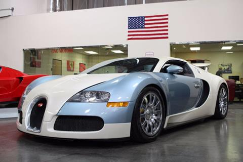 Bugatti Veyron 16.4 For Sale in Columbus, OH - Carsforsale.com