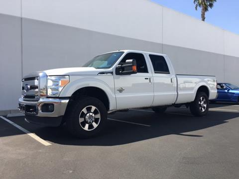 2015 Ford F-250 Super Duty for sale in Ontario, CA