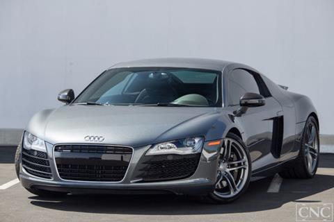 2012 Audi R8 for sale in Ontario, CA