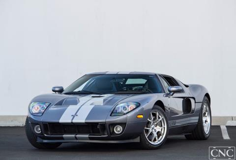 2006 Ford GT for sale in Ontario, CA