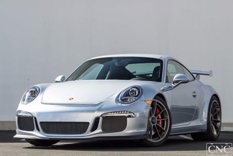 2016 Porsche 911 for sale in Ontario, CA