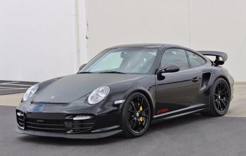 2011 Porsche 911 for sale in Ontario, CA
