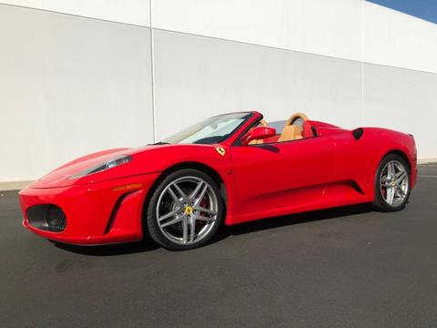2006 Ferrari F430 for sale in Ontario, CA