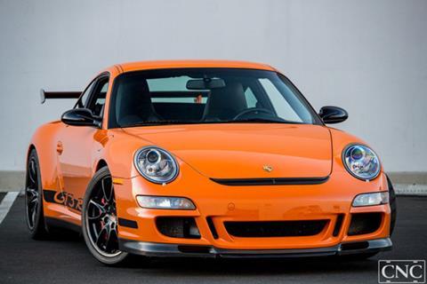2007 porsche 911 for sale in california for Orange city motors inc