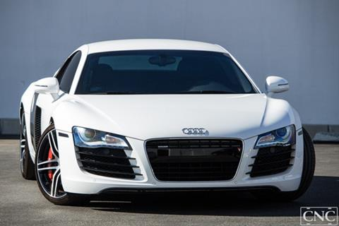 Audi R8 For Sale in Ontario, CA - Carsforsale.com