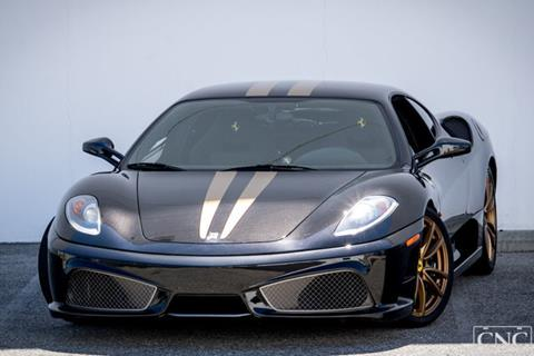 Good 2008 Ferrari 430 Scuderia For Sale In Ontario, CA