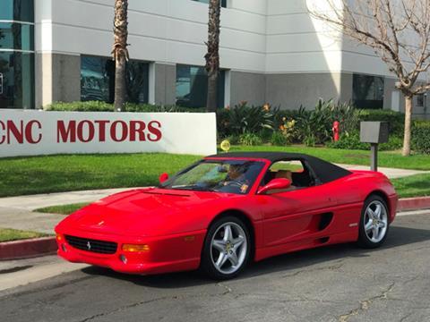 Ferrari F355 For Sale in Elkland, PA - Carsforsale.com