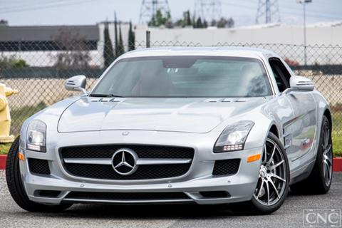 mercedes benz sls amg for sale. Black Bedroom Furniture Sets. Home Design Ideas