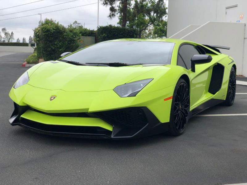 Lamborghini for Sale