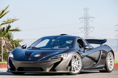 2015 McLaren P1 for sale in Ontario, CA