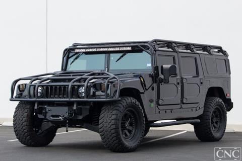 HUMMER H1 Alpha For Sale in California - Carsforsale.com®