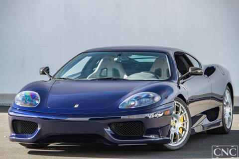 used sale large news ferraris on cheapest for are these featured autotrader image the car ferrari