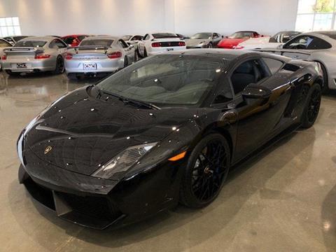 2013 Lamborghini Gallardo For Sale Carsforsale Com