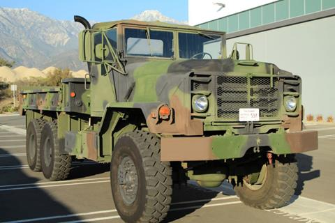1989 BMY M931A2 for sale in Upland, CA