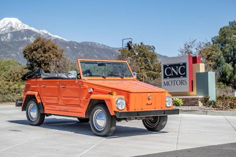 1973 Volkswagen Thing for sale in Upland, CA