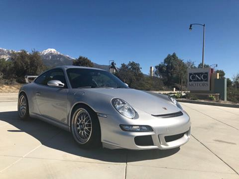 2007 Porsche 911 for sale in Upland, CA
