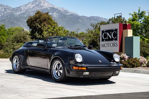 1989 Porsche 911 for sale in Upland, CA