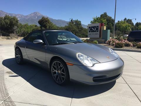 2003 Porsche 911 for sale in Upland, CA