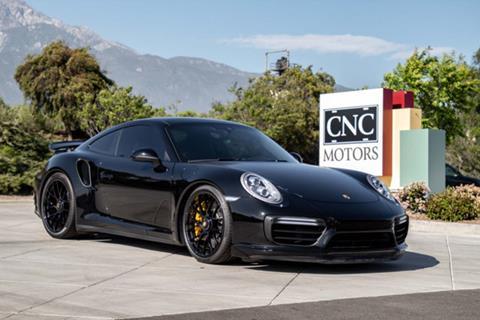 2017 Porsche 911 for sale in Upland, CA