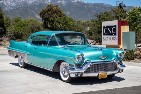 1957 Cadillac Fleetwood for sale in Upland, CA