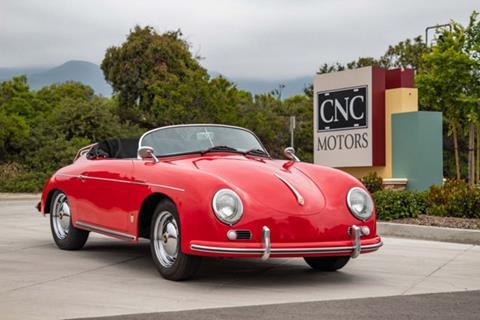 1957 Porsche 356 for sale in Upland, CA