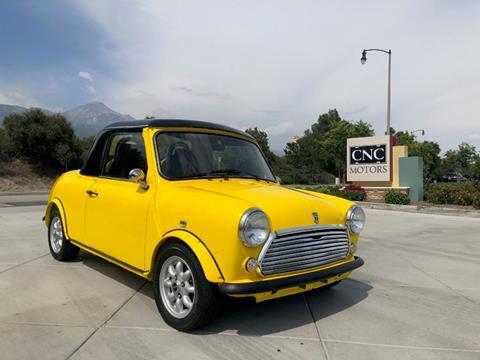 1964 Austin Mini Cooper for sale in Upland, CA