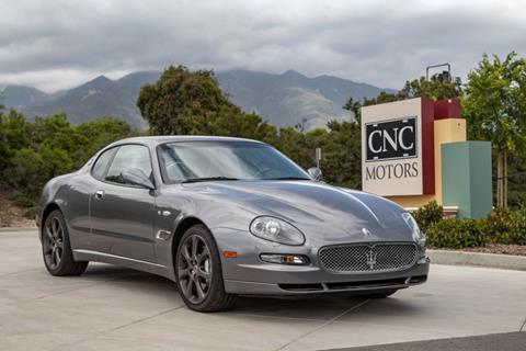 2005 Maserati Coupe for sale in Upland, CA