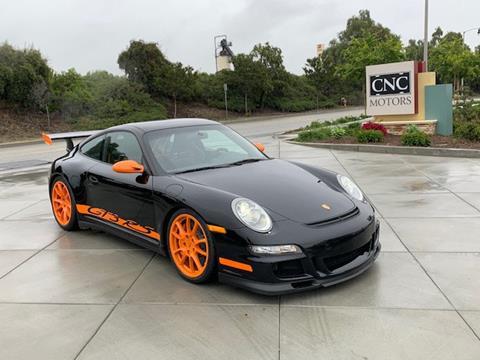 2007 Porsche 911 for sale in Upland, CA