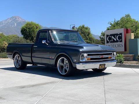 1972 Chevrolet C/K 10 Series for sale in Upland, CA