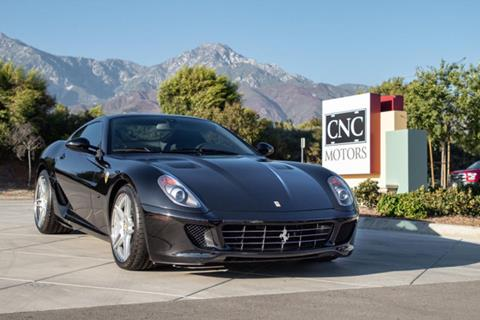 2007 Ferrari 599 for sale in Upland, CA