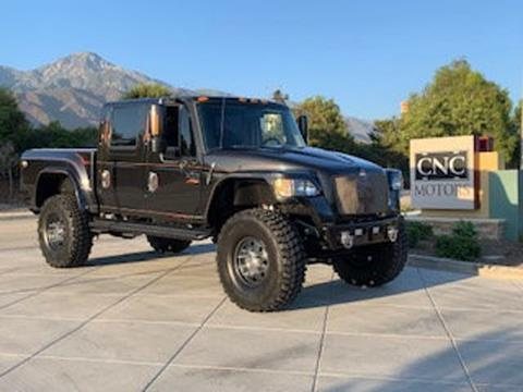 2008 International MXT for sale in Upland, CA