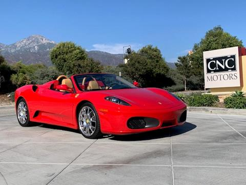 2007 Ferrari F430 for sale in Upland, CA