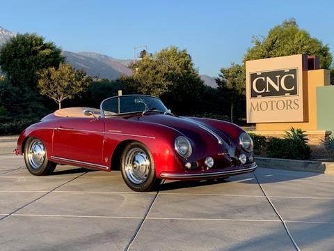 1957 Porsche 356 Speedster for sale in Upland, CA