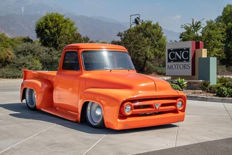 1953 Ford F-100 for sale in Upland, CA
