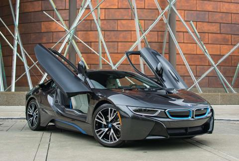 2015 BMW i8 for sale in Upland, CA