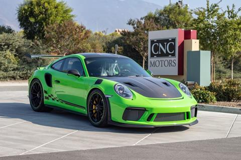 2019 Porsche 911 for sale in Upland, CA