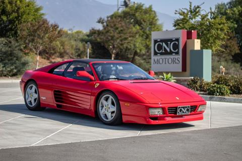 1992 Ferrari 348 For Sale In Upland Ca