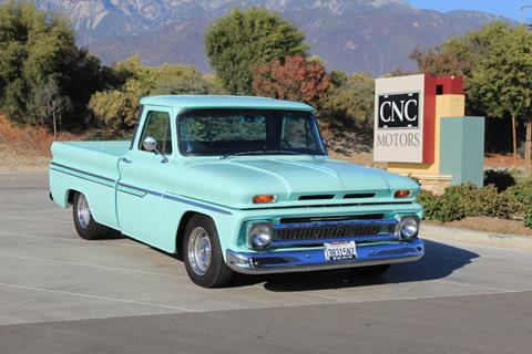 1965 Chevrolet C/K 10 Series for sale in Upland, CA