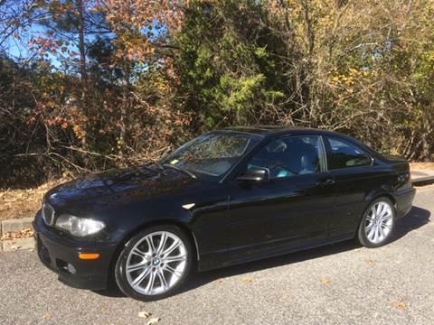 2006 BMW 3 Series for sale at Coastal Auto Sports in Chesapeake VA