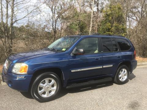 2005 GMC Envoy for sale at Coastal Auto Sports in Chesapeake VA