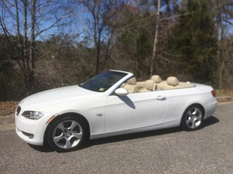 2007 BMW 3 Series for sale at Coastal Auto Sports in Chesapeake VA