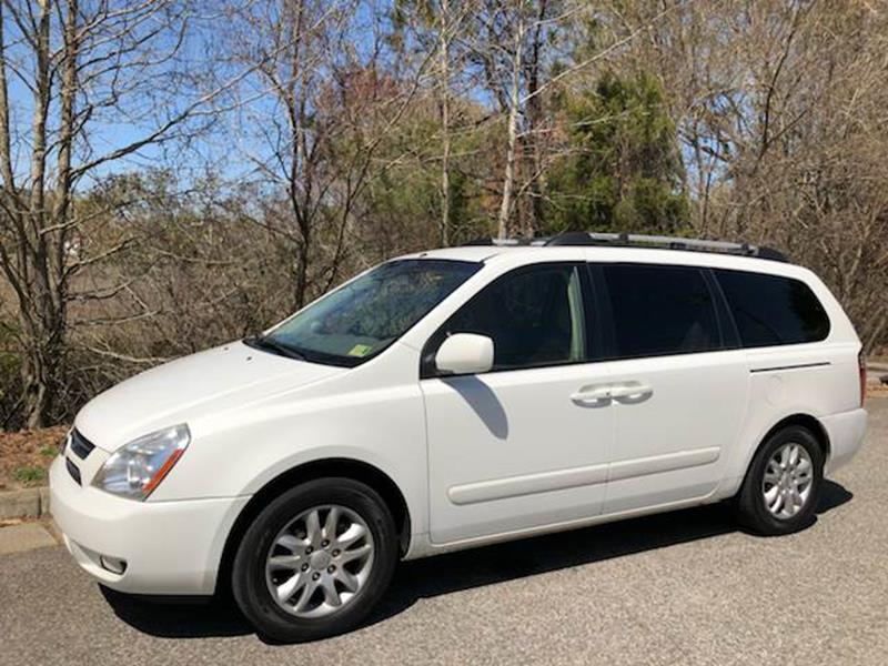 2007 Kia Sedona Ex 4dr Minivan Lwb In Chesapeake Va Coastal Auto Rhcoastalautosports: 2007 Kia Sedona Spare Tire Location At Gmaili.net
